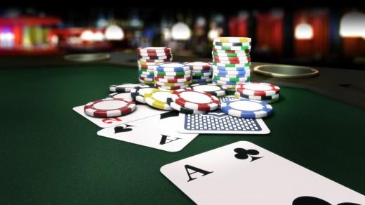 Подборка интересных фактов о покере