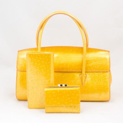 Модные сумки от магазина Trade-City