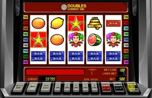 Интернет казино игровые автоматы клубничка