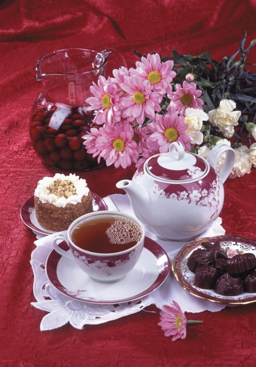 Чай с лингвистом