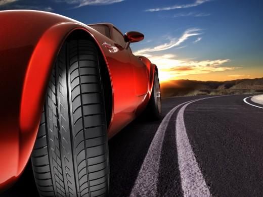 Насколько опасно использовать летние шины зимой?