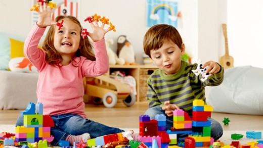 Как правильно выбрать конструктор Lego