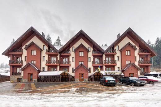 Как выбрать хороший отель в Буковеле?