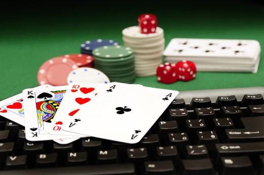 Где лучше всего играть в азартные игры онлайн?