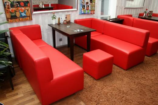 Как выбрать диваны для бара