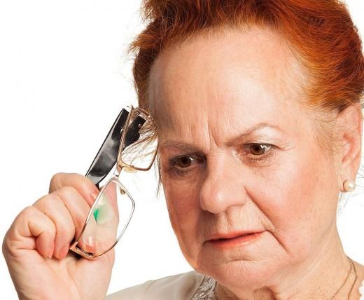 Ученые выяснили как уберечься от старческого слабоумия