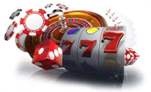 Самые популярные игры в интернет-казино