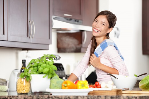 Съедобные рецепты счастья