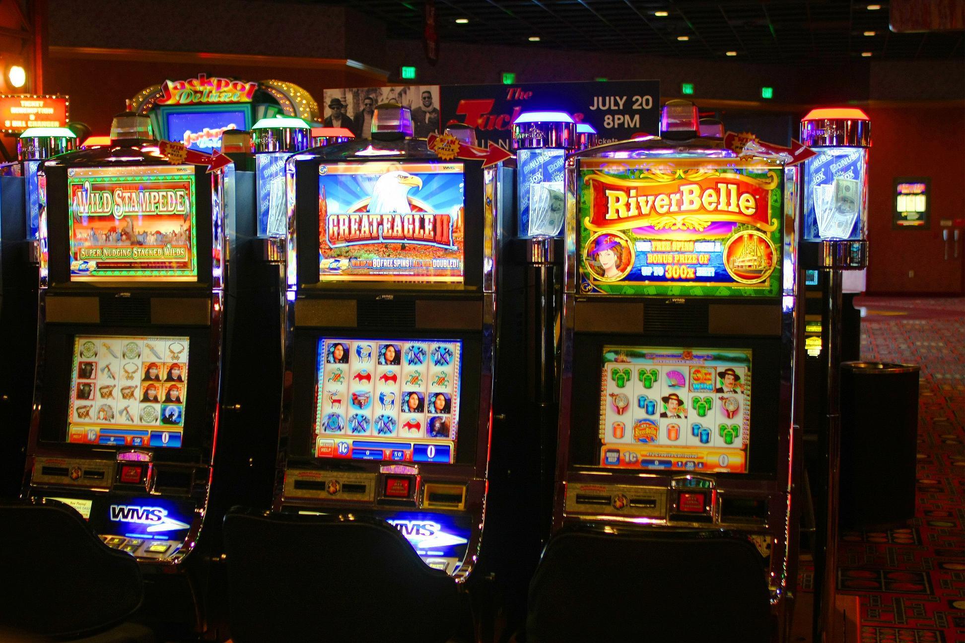 Игровые автоматы в москве 2016 norske casino online