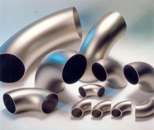 Нержавеющий стальной отвод: применение