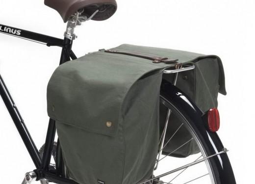 Велосипедные сумки - что взять с собой