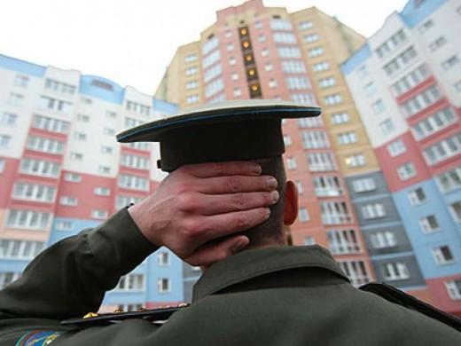 ОПИН и «Молодострой» предложили дополнительные преференции для военнослужащих