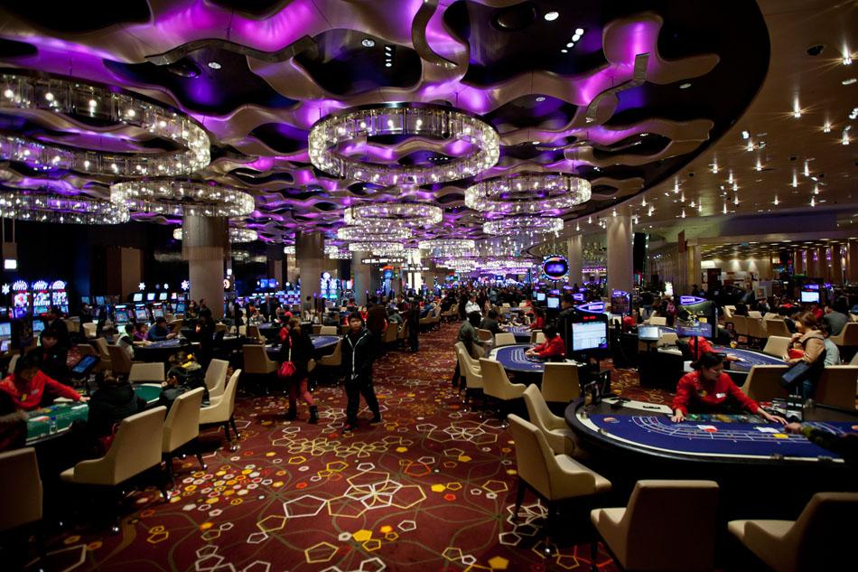 casino h