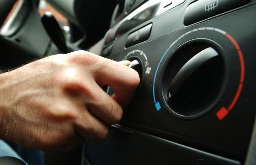 Как починить автомобильный кондиционер?