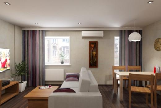 Мебель в подарок при покупке квартиры от ГК «Гранель»