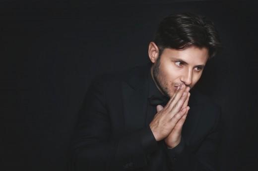 Молодой певец и шоумен OstUP рассказал о своих взглядах на работу в шоу-бизнесе и поделился творческими планами