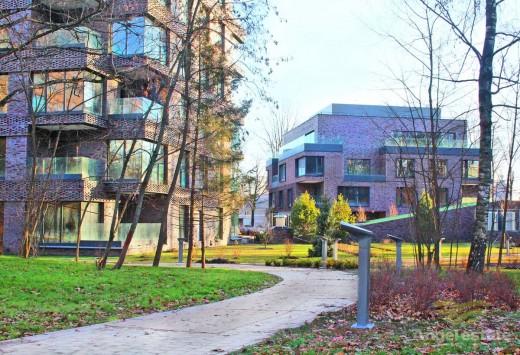 ЖК «Парк Рублево» стал победителем международной Премии European Property Awards