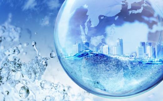 Преимущества заказа питьевой воды