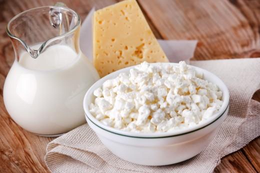 Кальций из пищи полезнее кальция в таблетках