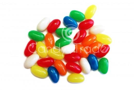 Из чего и как делают мармеладные конфеты