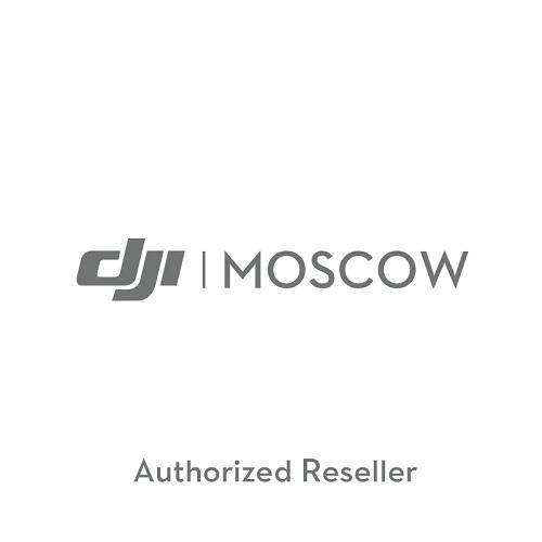 Авторизованный магазин открывает в столице производитель DJI