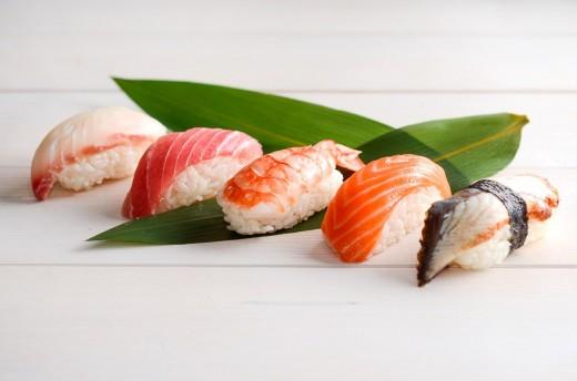 Традиционные японские блюда – красиво, вкусно, доступно