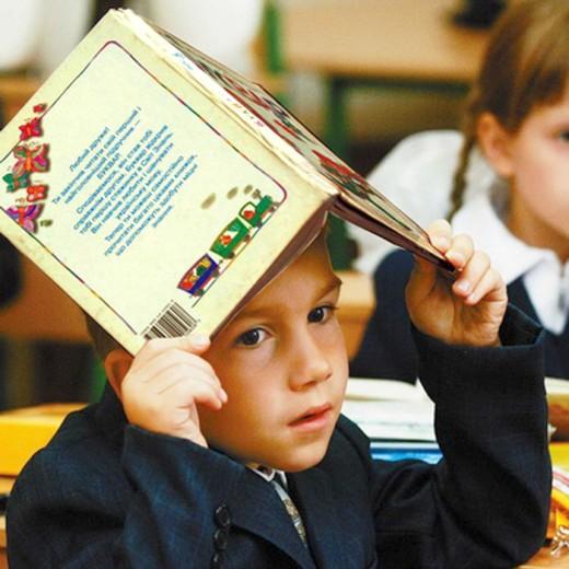 Про деградацию образования