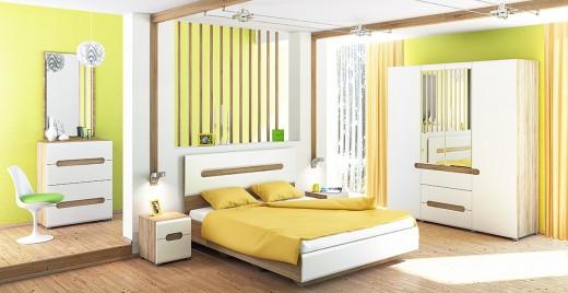 Как правильно выбрать мебель для спальни: советы экспертов