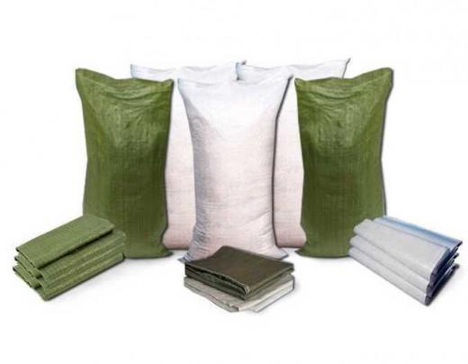 Для чего используются полипропиленовые мешки