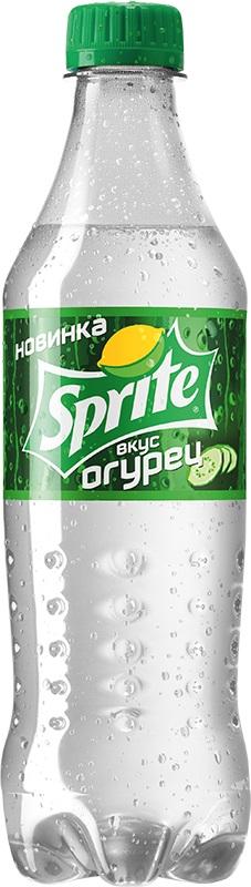 Sprite со вкусом Огурца стал обладателем премии «Инновационный продукт года – 2017»