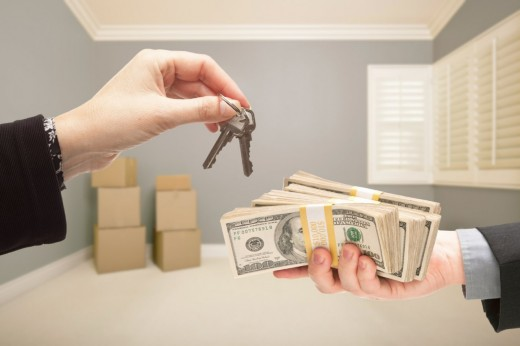 3 способа продать квартиру под ипотекой