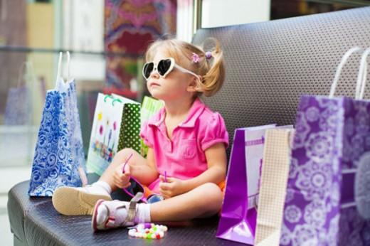 Оптовая продажа детской одежды в Москве