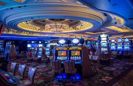 Что делать, если казино не работает