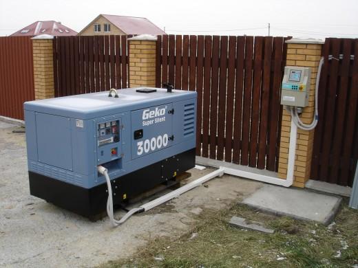Рекомендации о том, как правильно устанавливать и обслуживать электрогенератор дизельный в Украине