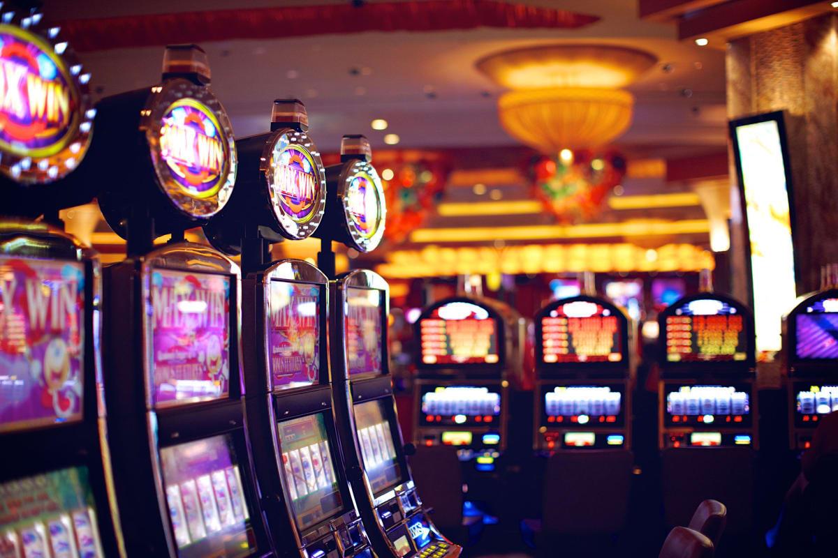 Игровые автоматы planet 777