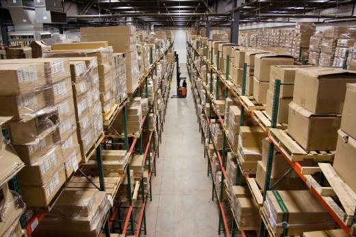 Почтовый посредник в Германии: шопинг по высшему разряду