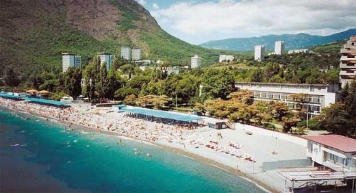 Туроператор рекомендует за ранее бронировать путевки в Крым