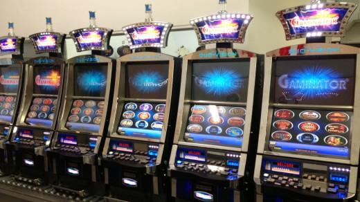 Секрет популярности игровых автоматов Novomatic Gaminator