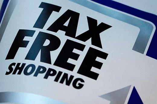 О введении системы Tax Free на территории РФ