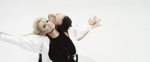 Катя Лель стала участницей съемок клипа на свою песню «Я не могу без тебя»