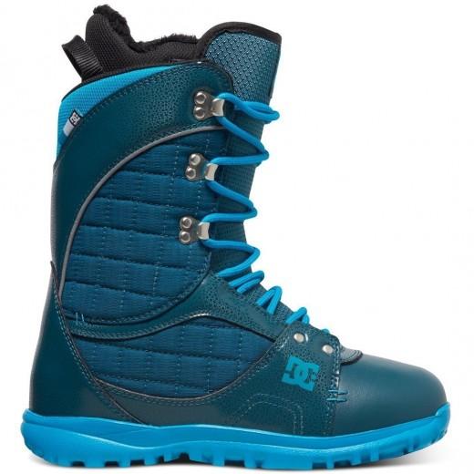 Как выбирать ботинки для сноуборда?