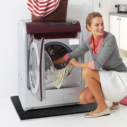 Как выбрать стиральную машинку?