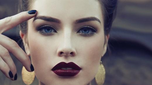 Как влияет на внешность женщины макияж и психологическое состояние