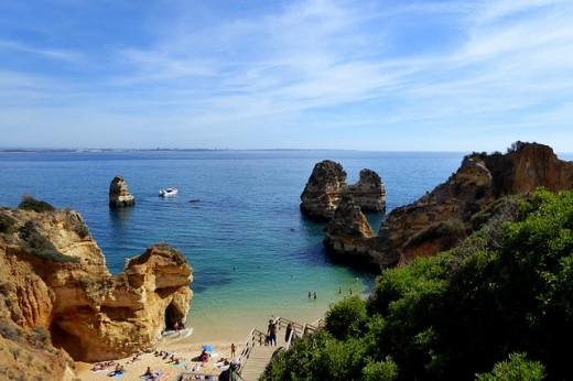 Туроператор «Лузитана Сол»: Каталог туров в Португалию на 2018 год