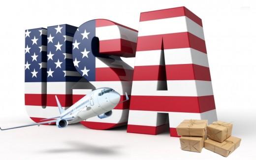 Как надежно получить посылку с товаром из американского интернет-магазина?