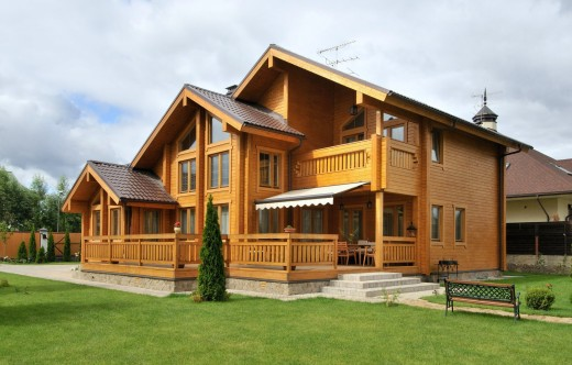 Покупка типового коттеджа или строительство дома по индивидуальному проекту?
