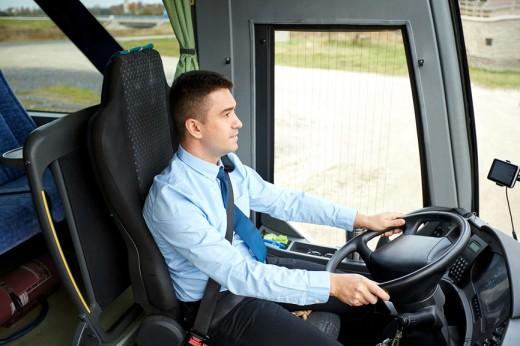 Немного про любовь. Британские ученые установили, что водителей автобусов любят больше всего.