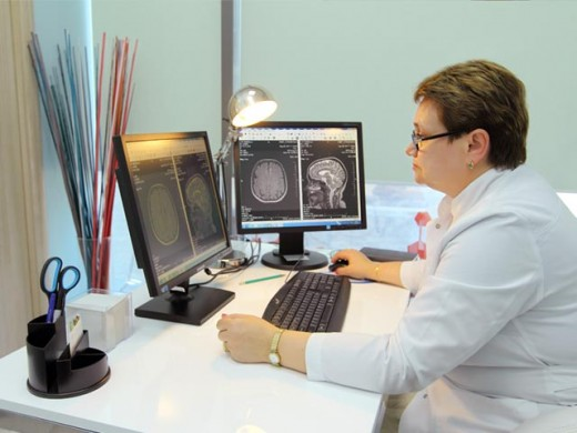Клиника ЦМРТ создала медицинский портал cmrt ru о болезнях и симптомах