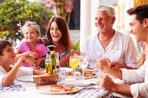 Пицца на дом – как альтернатива ужину, когда нет времени готовить