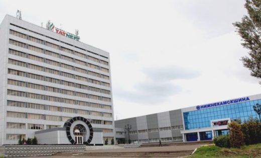 Все 45 лет предприятия комплекса KAMA TYRES шли по пути модернизации